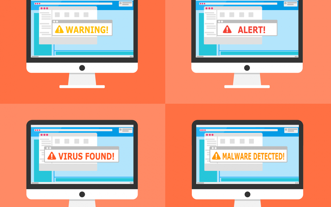 Is Anti-Virus Enough Security For Small Business?