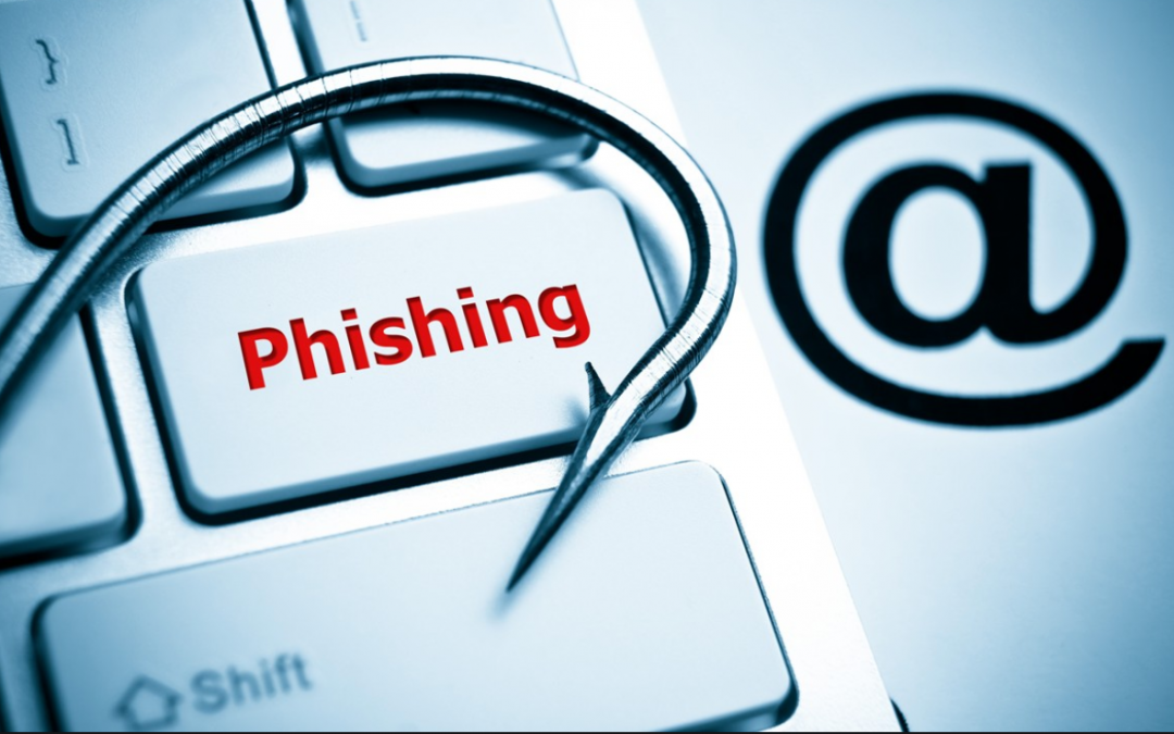Phishing Attack: The Power of One Email