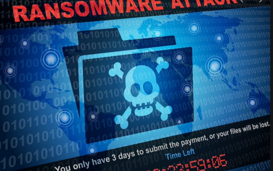 Ransomware: 2019 A Gangbuster Year for the Cybercriminals