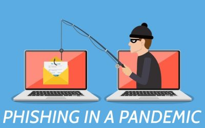Phishing in a Pandemic