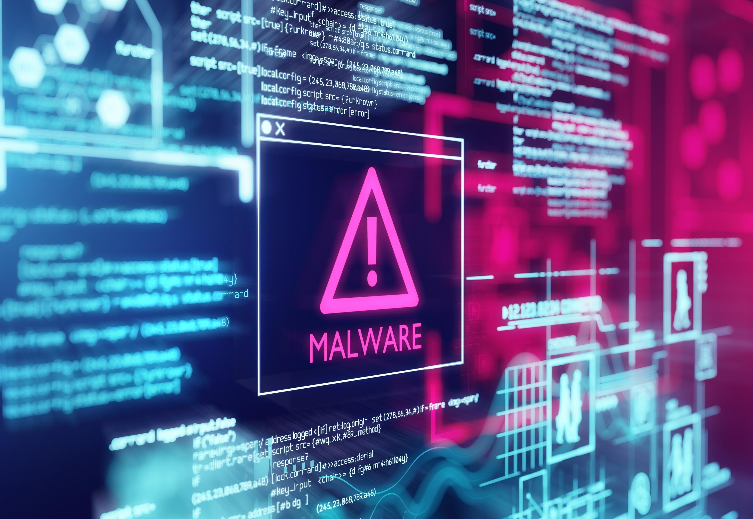 types of malware