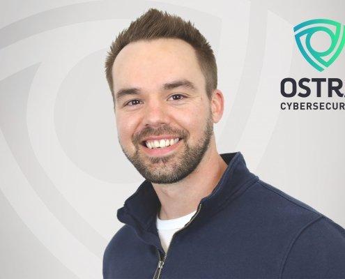 Ostra Strategic Partnership Director Mike Barlow