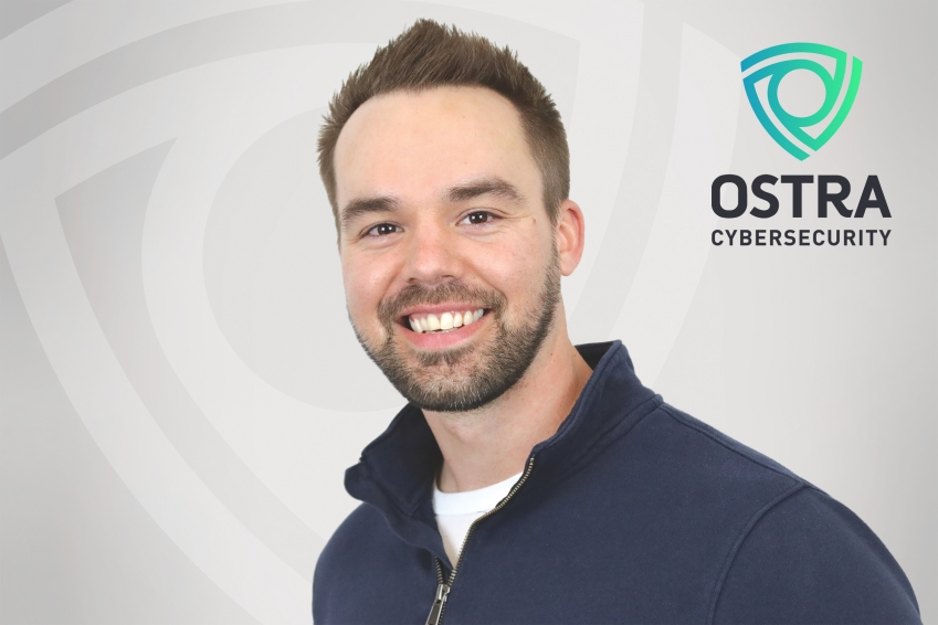 Ostra Strategic Partnership Director Mike Barlow