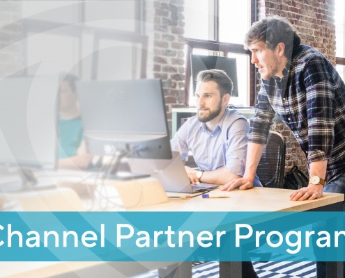 Ostra Cybersecurity's Channel Partner Program